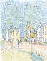 artists impression of scheme