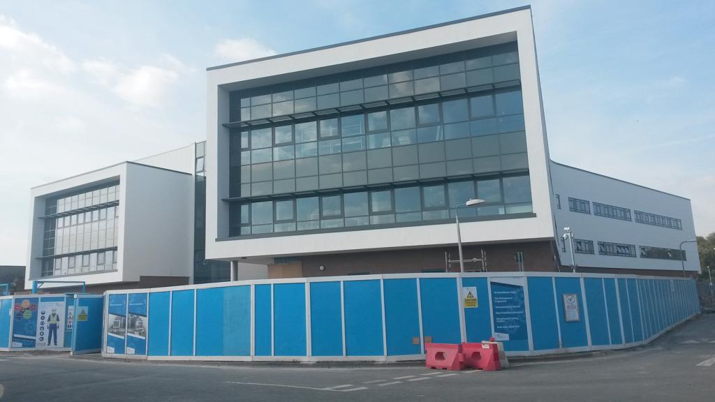 Innov4 - Walton Centre